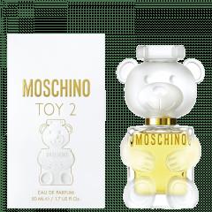 Perfume Feminino Toy 2 Moschino Eau de Toilette