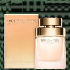 Perfume Feminino Wonderlust Eau Fresh Michael Kors Eau de Toilette
