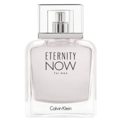 Perfume Masculino Eternity Now For Men Calvin Klein Eau de Toilette