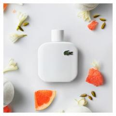Perfume Masculino L.12.12. Blanc Pure Lacoste Eau de Toilette