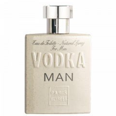 Perfume Masculino Vodka Man Paris Elysees Eau de Toilette