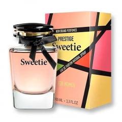 Perfumes Feminino Sweetie New Brand Eau de Parfum