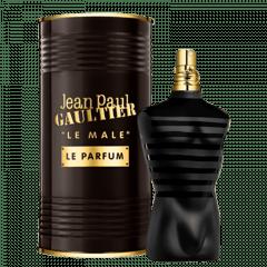Perfume Masculino Le Male Jean Paul Gaultier Le Parfum Intense