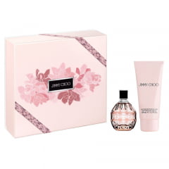 Kit Feminino Jimmy Choo