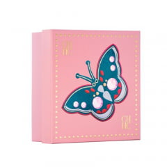 Kit Feminino Perfume CH Eau de Toilette + Body lotion CH Carolina Herrera