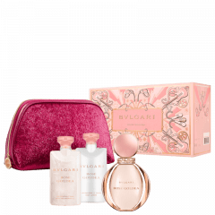 Kit Feminino Rose Goldea Bvlgari