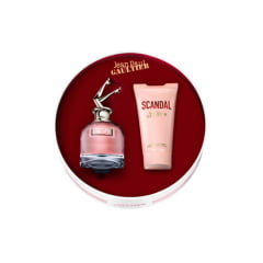 Kit Feminino Scandal Jean Paul Gaultier