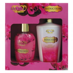 Kit Feminino Seduction Love Secret
