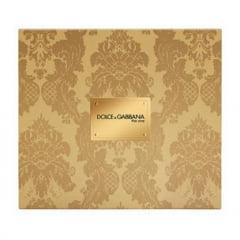 Kit Feminino Perfume The One Eau de Parfum + Body Lotion The One + Travel Size The One Dolce & Gabbana