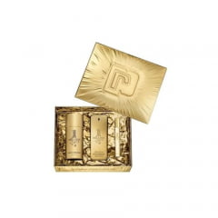 Kit Masculino Perfume 1 Million Eau de Toilette + Desodorante 1 Million +  Travel Size 1 Million Paco Rabbane