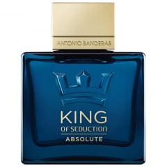 Kit Masculino King Of Seduction Absolute Antonio Banderas
