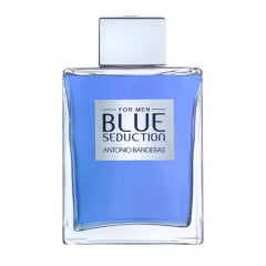 Perfume Masculino Blue Seduction Antonio Banderas Eau de Toilette