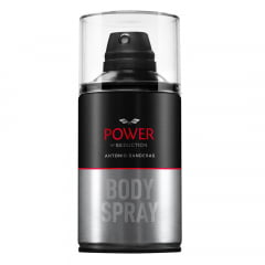 Body Spray Power Of Seduction Antonio Banderas