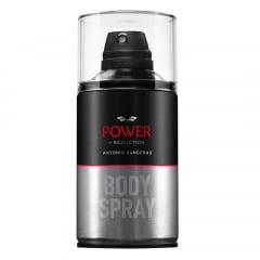 Body Spray Power Of Seduction Antonio Banderas