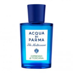 Perfume Blu Mediterraneo Cipresso di Toscana Acqua di Parma Eau de Toilette