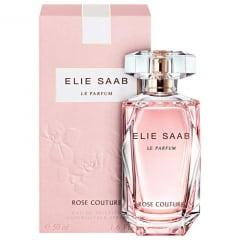 Perfume Feminino Le Parfum Rose Couture Elie Saab Eau de Toilette