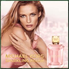Perfume Feminino Sparkling Blush Michael Kors Eau de Parfum
