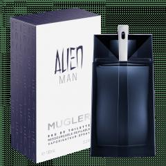 Perfume Masculino Alien Man Mugler Eau de Toilette