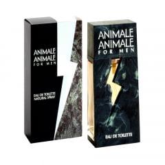 Perfume Masculino Animale Animale For Men Animale Eau de Toilette