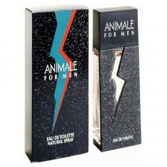 Perfume Masculino Animale For Men Animale Eau de Toilette