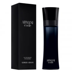 Perfume Masculino Armani Code Giorgio Armani Eau de Toilette