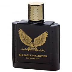 Perfume Masculino Big Eagle Collection Real Time Eau de Toilette