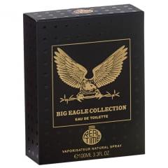 Perfume Masculino Big Eagle Collection Real Time Eau de Toilette