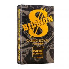 Perfume Masculino Billion Casino Royal Paris Elysees Eau de Toilette
