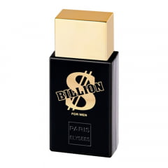 Perfume Masculino Billion For Men Paris Elysees Eau de Toilette