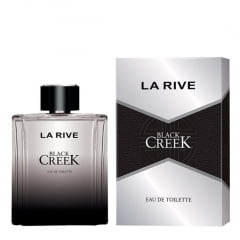 Perfume Masculino Black Creek La Rive Eau de Toilette