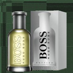 Perfume Masculino Boss Bottled Hugo Boss Eau de Toilette