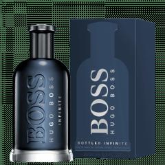 Perfume Masculino Boss Bottled Infinite Hugo Boss Eau de Parfum
