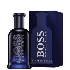 Perfume Masculino Boss Bottled Night Hugo Boss Eau de Toilette