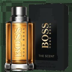 Perfume Masculino Boss The Scent Hugo Boss