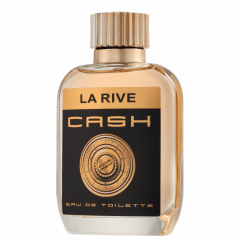 Perfume Masculino Cash For Men La Rive Eau de Toilette