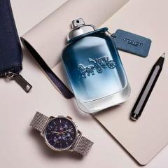 Perfume Masculino Coach Blue Coach Eau de Toilette