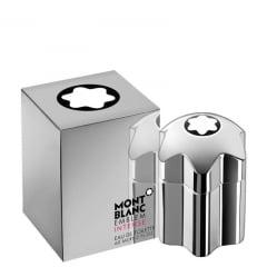 Perfume Masculino Emblem Intense Montblanc Eau de Toilette