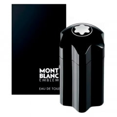 Perfume Masculino Emblem Montblanc Eau de Toilette