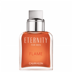 Perfume Masculino Eternity Flame For Men Calvin Klein Eau de Toilette