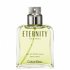 Perfume Masculino Eternity For Men Calvin Klein Eau de Toilette