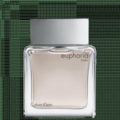Perfume Masculino Euphoria Men Calvin Klein Eau de Toilette