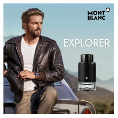Perfume Masculino Explorer Montblanc Eau de Parfum
