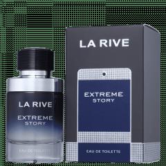 Perfume Masculino Extreme Story La Rive Eau de Toilette