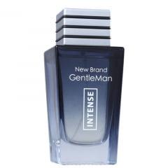 Perfume Masculino Gentleman Intense New Brand Eau de Toilette