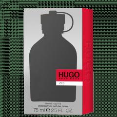 Perfume Masculino Hugo Iced Hugo Boss Eau de Toilette
