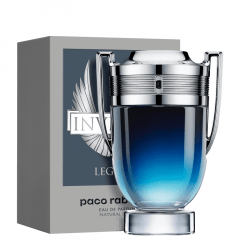 Perfume Masculino Invictus Legend Paco Rabanne Eau de Parfum