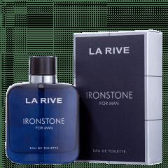 Perfume Masculino Ironstone For Man La Rive Eau de Toilette