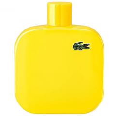 Perfume Masculino L.12.12 Jaune Optimistic Lacoste Eau de Toilette
