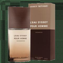 Perfume Masculino L'Eau D'Issey Wood & Wood Issey Miyake Eau de Parfum Intense