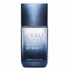 Perfume Masculino L'Eau Super Majeure D'issey Issey Miyake Eau de Toilette Intense